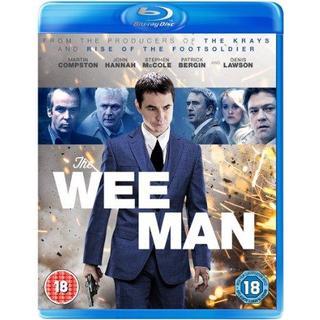 The Wee Man [Blu-ray]
